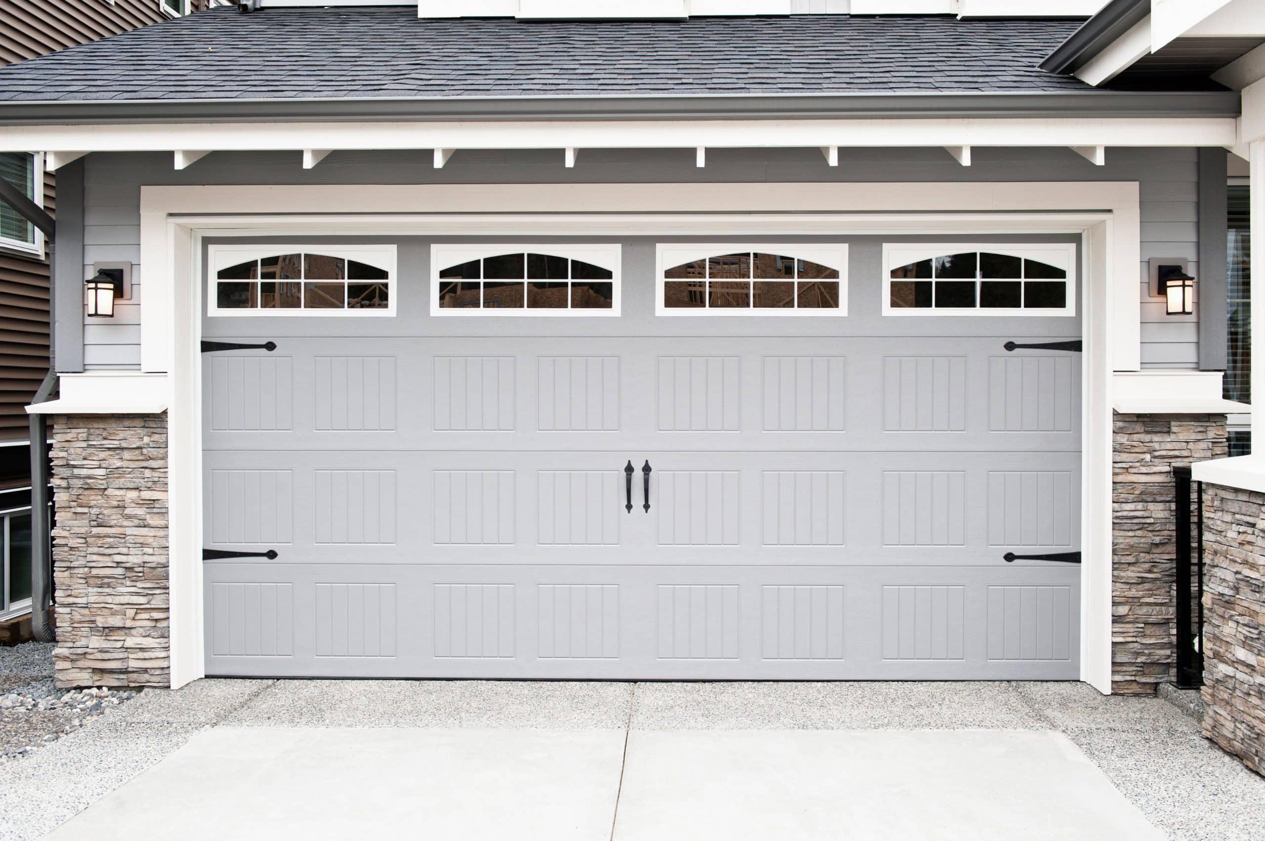 """Featured image for """"Garage Door Repair Cost"""""""