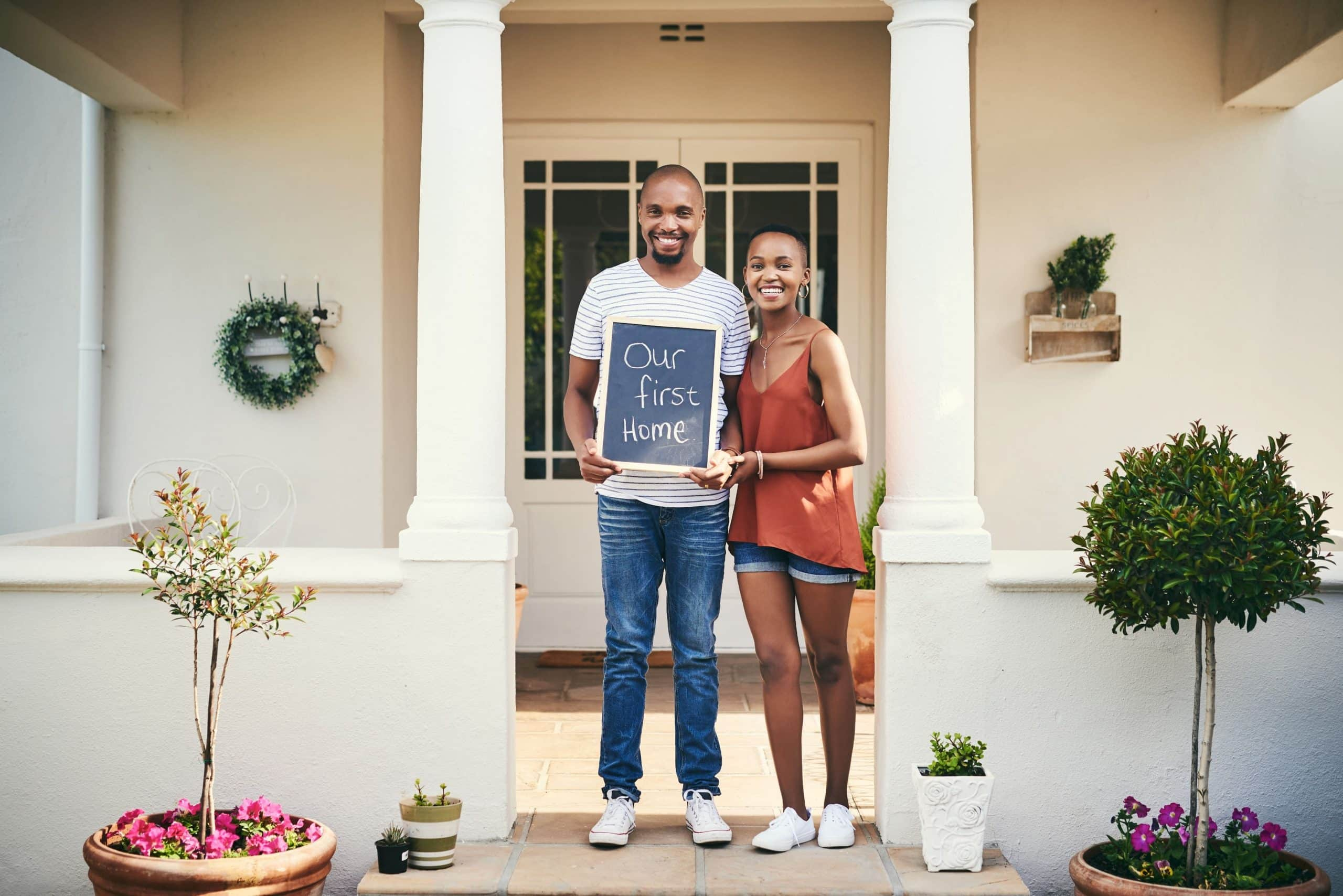 """Featured image for """"First-Time Homebuyer Tips"""""""