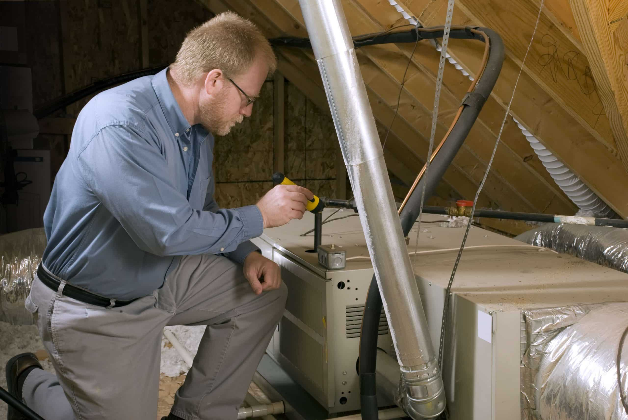 """Featured image for """"Your Furnace Maintenance Checklist"""""""