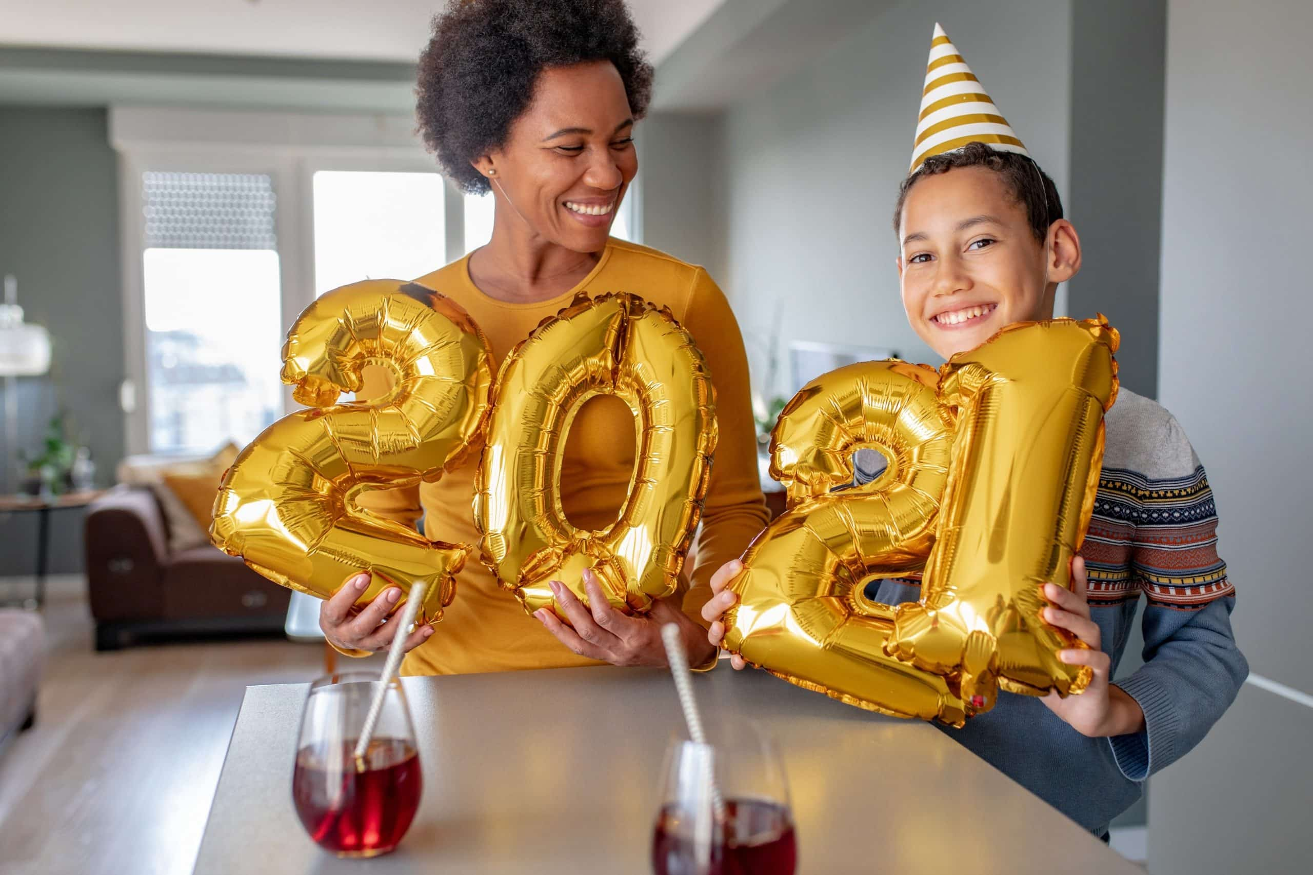 """Featured image for """"New Year's Resolutions For Homeowners"""""""