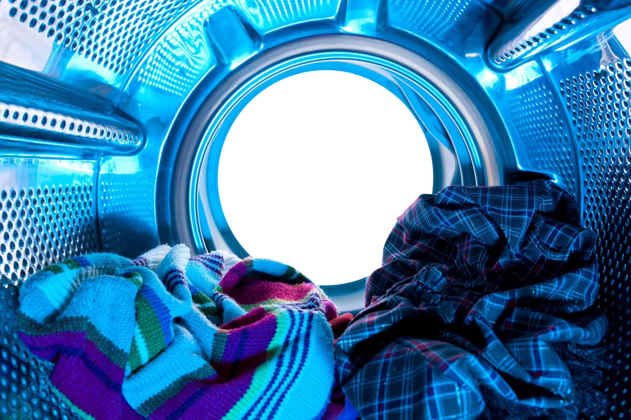 """Featured image for """"Reasons Your Dryer Isn't Spinning"""""""